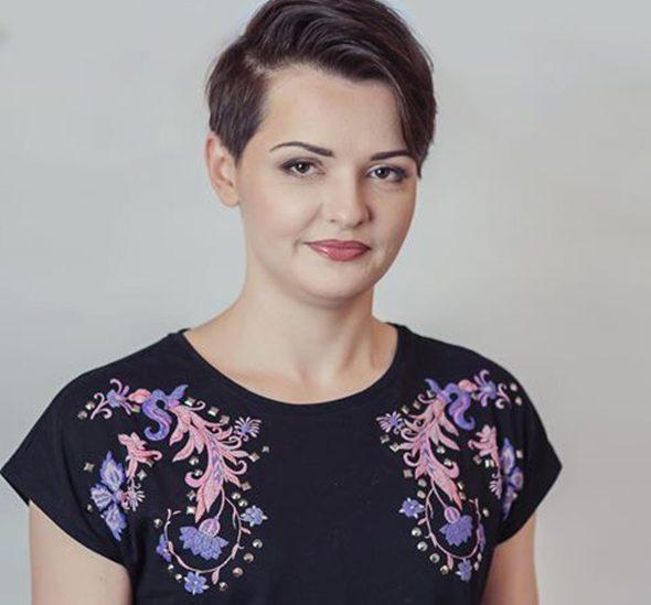 Justyna Brzostowska