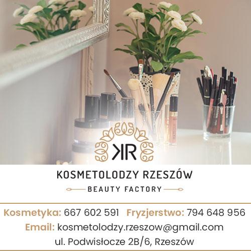 salon kosmetyczny rzeszów