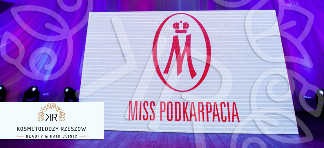 Miss Podkarpacia 2018