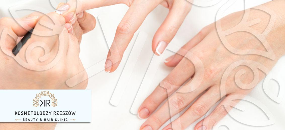 IBX system odbudowy paznokcia
