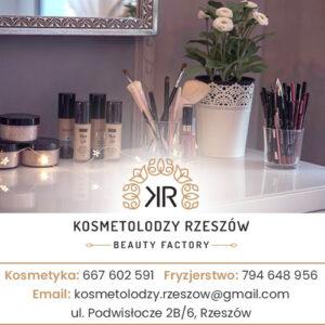 kosmetyka rzeszów