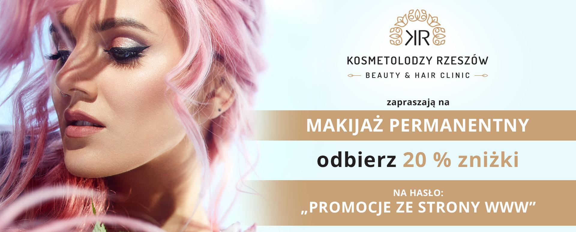 makijaż permanentny rzeszów